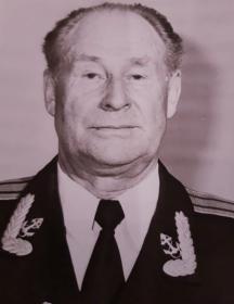 Барбашев Владимир Александрович