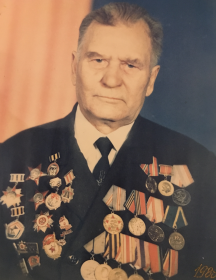 Кисленко Михаил Иосифович