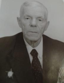 Лавров Семён Михайлович