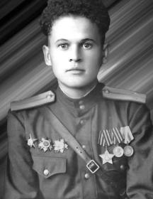 Суслов Петр Васильевич