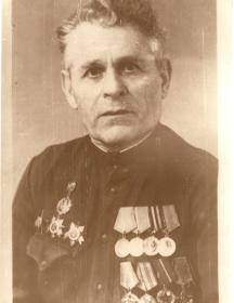 Синяков Федор Андреевич