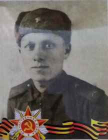 Тюрин Николай Степанович