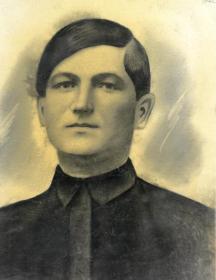Запорожец Фёдор Петрович