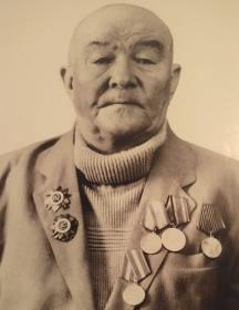Рахимбаев Бакеш Рахымбаевич