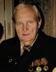 Левченко Василий Николаевич