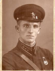Зименко Степан Игнатьевич