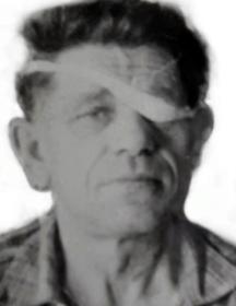 Егоркин Василий Сергеевич