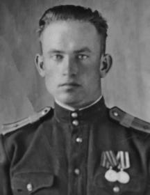 Соколов Иван Никитович