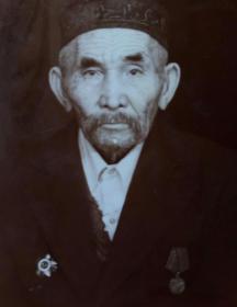 Имашев Омарбай