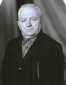 Шарай Александр Иванович
