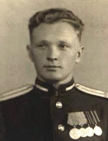 Южаков Александр Яковлевич