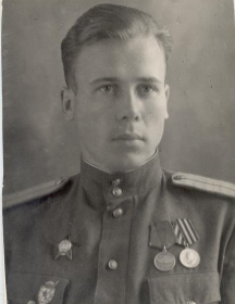 Форкачёв Виктор Николаевич