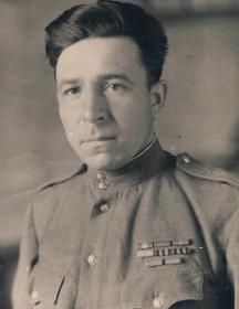 Мансуров Александр Михайлович