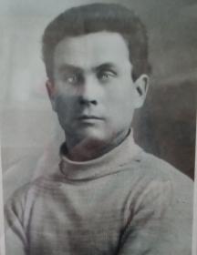Волков Андрей Егорович