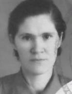 Макарова (Подопросветова) Марфа Дмитреевна