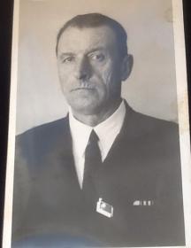 Дорогин Михаил Александрович