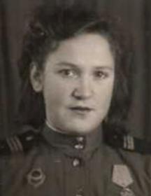 Ульяницкая Евгения Гавриловна