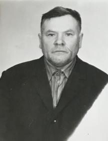 Агапов Николай Михайлович