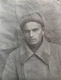 Антошкин Василий Стефанович