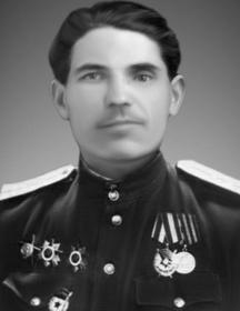 Черкасов Пётр Павлович