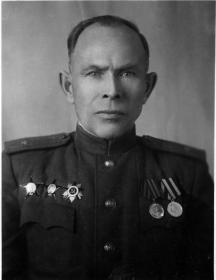 Желтышев Иван Романович