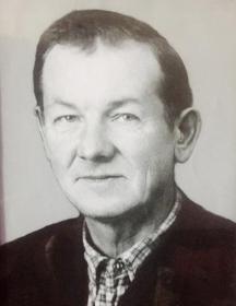 Шмелёв Михаил Петрович