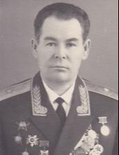 Ломатченко Иван Федотович