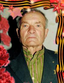 Якухин Петр Гаврилович
