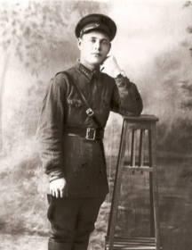 Мазитов Хабиб Галиевич