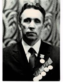 Воронков Михаил Иванович