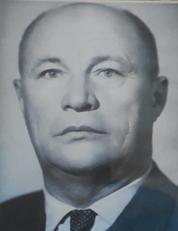 Фролов Иван Макарович