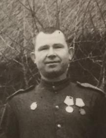 Зазулин Дмитрий Григорьевич