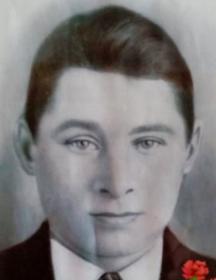 Комаров Михаил Андреевич