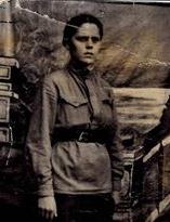 Иванцова Мария Алексееана