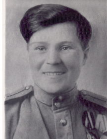 Ломатченко Таисия Андреевна