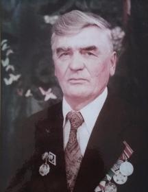 Евлашевский Михаил Яковлевич