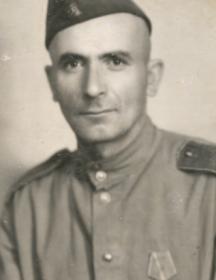 Лайшев Ахметжан Хасанович