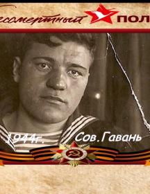 Чупин Василий Темофеевич