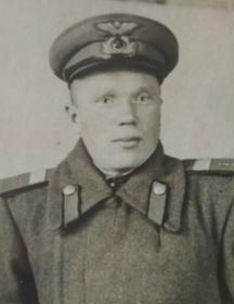 Шабанов Александр Северьянович