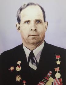 Тюсин Николай Максимович