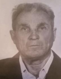 Ушанов Василий Павлович
