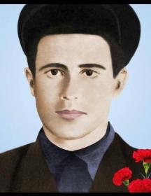 Дюсенбеков Имангали