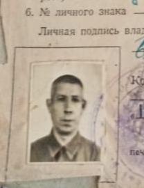 Бадыков Мунип Бадыкович