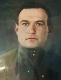 Гудыменко Фёдор Андреевич