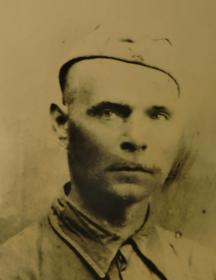Федюнин Михаил Федорович