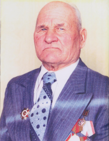 Дроздов Константин Петрович
