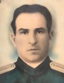 Хрестин Василий Липатович