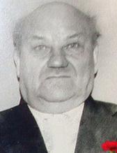 Суслов Павел Михайлович