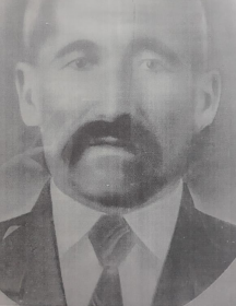 Ибрагимов Саттархан