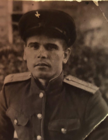 Слесаренко Юрий Максимович